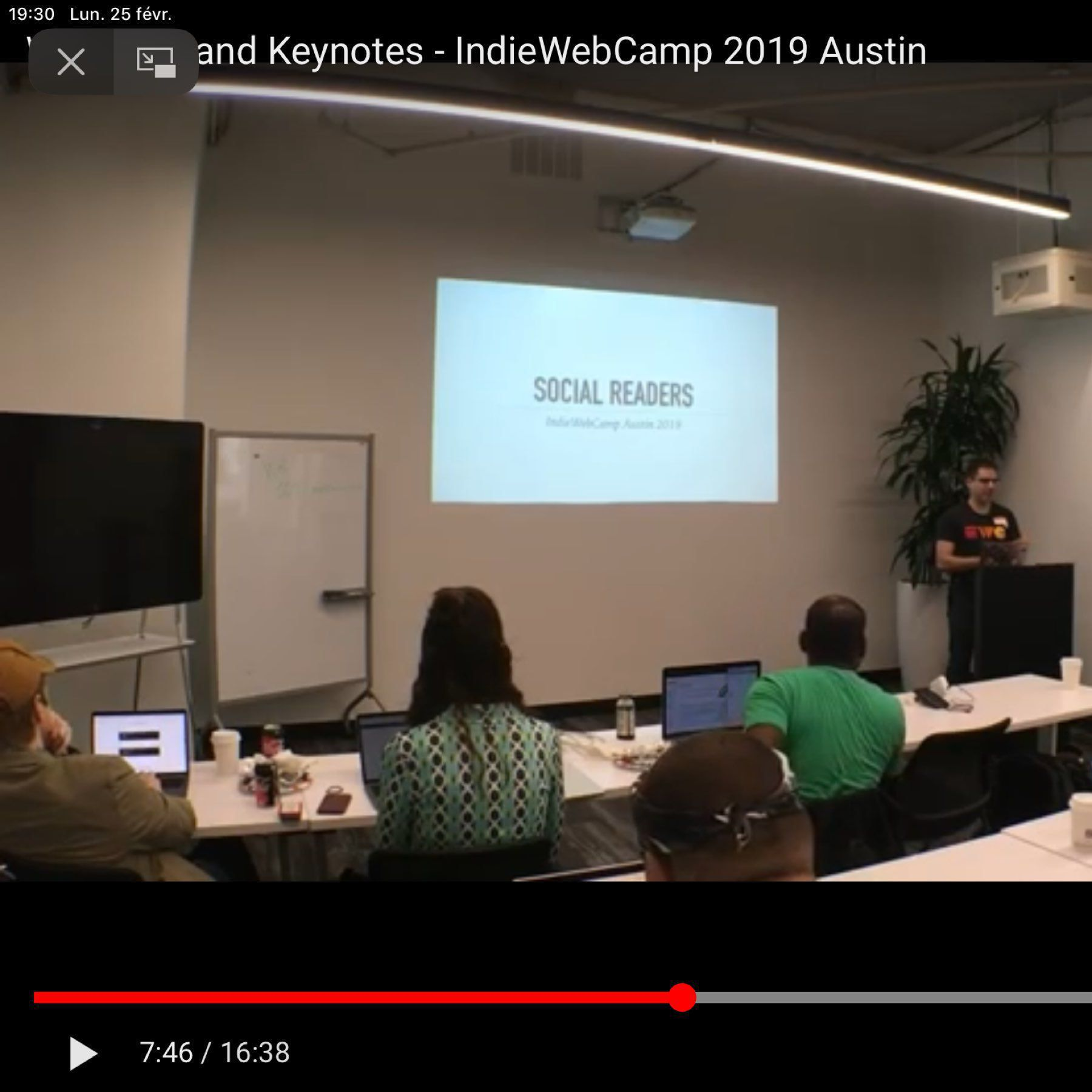 indiewebcamp-austin-day-one-youtube